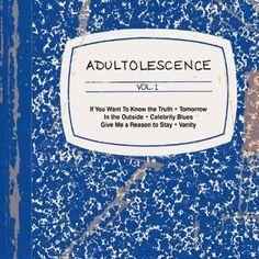 Stephen Matthew Barnett - Adultolescence Vol. 1, Blue