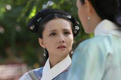 Cận Tịch cô cô - Hậu cung Chân Hoàn truyện