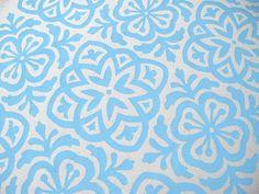 Textile design by Helen Rawlinson