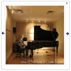 I am a piano instructor and I am offering classes right from your home computer even if you have never played before or do not have a piano at home.....