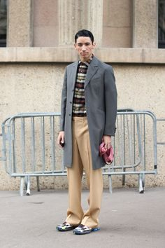 neakers fashion  #paris #look