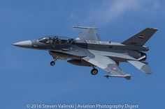 https://flic.kr/p/HwJhiE | Lockheed Martin F-16 Fighting Falcon | 12-0020 IqAF 1605 F-16D Block 52 Iraqi Air Force (IqAF) Tucson International Airport, AZ USA