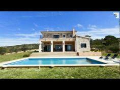 ▶ Casa en Puntiró, Mallorca - YouTube