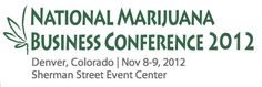 Nov. 8th-9th: National Marijuana Business Conference