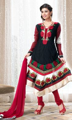 Latest style ethnic Salwar kameez are for you at guaranteed lowest prices, only at www.styleoindia.com.    order today!
