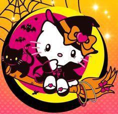 hello kitty halloween images | USJ Hello Kitty Halloween latest Mascot plush doll 2011 | eBay