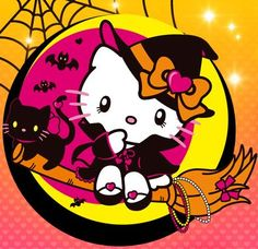 hello kitty halloween images | USJ Hello Kitty Halloween latest Mascot plush doll 2011 | eBay