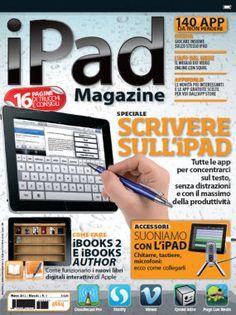 iPad Magazine N.9 - Marzo 2012