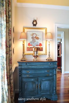 Savvy Southern Style: New Favorite Color