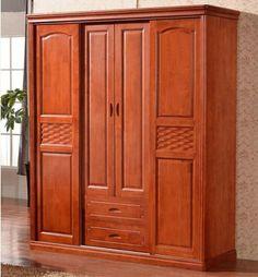 alle massief hout slaapkamer meubilair eik garderobe kast kledingkast schuifdeur kast specials kind combinatie in Als u hulp nodig hebt. Gelieve te vertellen me. Ik zal u helpen. van kinderen meubels sets op AliExpress.com | Alibaba Groep