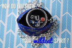 Who is your team? Design your team locket now at www.dawnderossett.origamiowl.com