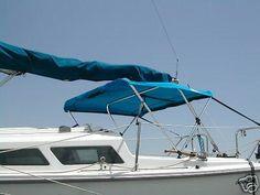 Catalina-22-Sailboat-Bimini-Top-Sunshade