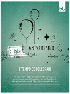 F@shion Tour Brasil: Aniversario BT Sudoeste 4 anos
