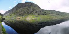 Glendalough Kerry Irland Europe
