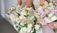 Wedding Checklist UK - Plan Your Big Day With This Printable Timeline! Floral Wedding Decorations, Wedding Flower Arrangements, Wedding Bouquets, Flower Decorations, Wedding Flowers, Bridesmaid Bouquet, Plan My Wedding, Wedding Day, Wedding Anniversary