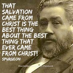 """310 Likes, 1 Comments - Charles Spurgeon Daily (@charlesspurgeondaily) on Instagram: """"#spurgeon"""""""