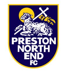 Preston North End FC Preston North End Fc, Preston Lancashire, Football, Soccer Teams, Fox, Crests, United Kingdom, Hs Football, Futbol