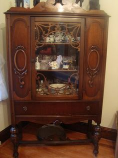 Jacobean dining room furniture
