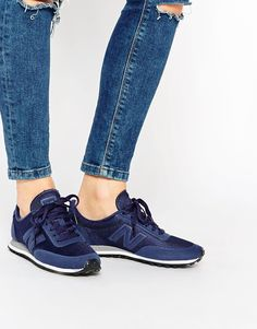15 Best Sneakers For Fall   Camille Styles New Balance Shoes, New Balance  410, a35b334eba7