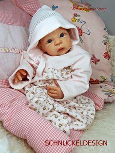 Adrie Stoete doll