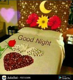 Good Night Couple, Good Night For Him, Cute Good Night, Good Night Friends, Good Night Wishes, Good Night Sweet Dreams, Good Night Quotes, Good Morning Good Night, Romantic Good Morning Messages