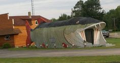 Curious, Funny Photos / Pictures: Unusual Homes around the World - 27 Pics