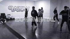 Clase de #Experimental con Chey Jurado Martes de 10:30 a 12:00h