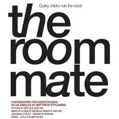 The Roommate   Fantasticsmag