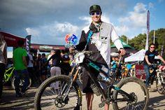 Jared Graves - Rider Journal - 2013 Enduro World Series #1