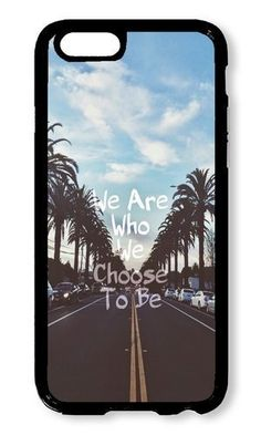 Cunghe Art Custom Designed Black PC Hard Phone Cover Case For iPhone 6 4.7 Inch With We Are Who We Choose To Be Phone Case https://www.amazon.com/Cunghe-Art-Custom-Designed-iPhone/dp/B016I6OX9I/ref=sr_1_1197?s=wireless&srs=13614167011&ie=UTF8&qid=1469677810&sr=1-1197&keywords=iphone+6 https://www.amazon.com/s/ref=sr_pg_50?srs=13614167011&fst=as%3Aoff&rh=n%3A2335752011%2Ck%3Aiphone+6&page=50&keywords=iphone+6&ie=UTF8&qid=1469677331&lo=none