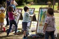 The summer holidays Fun Ideas For Kids