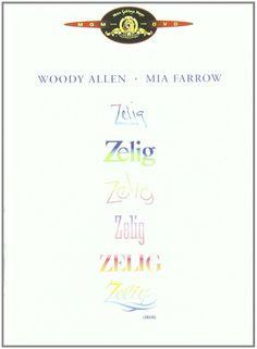 Zelig [Vídeo] / escrita y dirigida por Woody Allen. Ficha artístico-técnica: http://www.filmaffinity.com/es/film131808.html Signatura: CINE (ARQ) 210   Na biblioteca: http://kmelot.biblioteca.udc.es/record=b1436612~S1*gag
