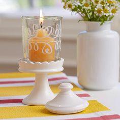 P91771 - Porte-lampion Gourmandise Just Desserts™ by partylite