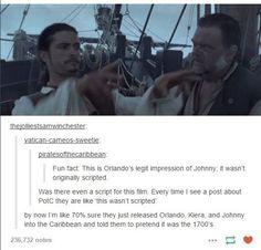 Pirates of the Caribbean memes Tumblr Funny, Funny Memes, Jokes, Funny Quotes, Memes Humor, Disney Pixar, Disney And Dreamworks, Disney Facts, Disney Movies
