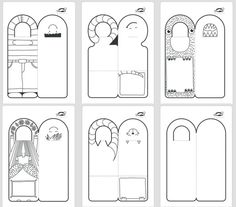 children activities, more than 2000 coloring pages