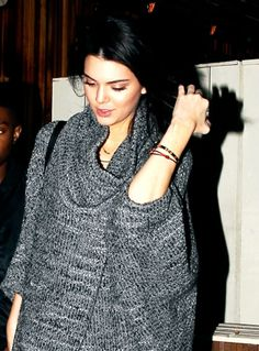 Is this Kendall Jenner's new boyfriend?