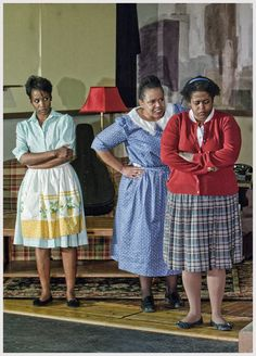raisin in the sun costume design - Google Search