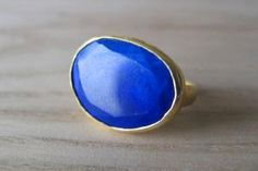 blue crushin