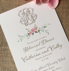 Shuler Studio offers the world's largest collection of finely crafted monograms for print and embroidery including monogram fonts, custom monograms, & beautiful designs. Monogram Wedding, Wedding Monograms, Monogram Fonts, Special Day, Vintage Inspired, Place Card Holders, Make It Yourself, Studio, Ornament