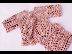 Crochet Fast And Easy Trousers For Baby - Crochet Ideas Source by ggsweetsunshine Sets Crochet Coat, Crochet Clothes, Baby Patterns, Crochet Patterns, Crochet Girls, Easy Crochet, Baby Security Blanket, Baby Vest, Baby Baby