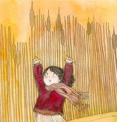 """in """"Danilo e il Nilo"""" di Luisa Capparotto, Arte e Crescita Ed., 2010. Illustrations, Kids, Painting, Animals, Art, Pretty Pictures, Young Children, Boys, Animales"""