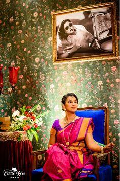 Unconventional Goa Wedding With Quirky Decor & A Mandap Under A Banyan Tree! Goa Wedding, Wedding After Party, Wedding Vendors, Indian Wedding Planning, Wedding Planning Websites, Mehendi Arts, Nauvari Saree, Quirky Decor, Second Weddings