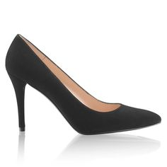 POWER Point Toe Court £235.00