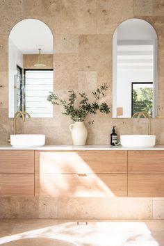 Bathroom Renos, Laundry In Bathroom, Bathroom Renovations, Bathroom Tapware, Remodel Bathroom, Bathroom Design Inspiration, Bathroom Interior Design, Bathroom Inspo, Bathroom Designs