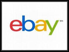 Novo logotipo do eBay, primeira mudança nos 17 anos da empresas