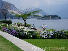 Italy Honeymoon packages - Stresa on Lake Maggiore