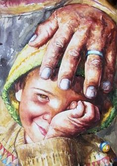 Blessing - Atanur Doğan
