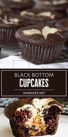 Fun Baking Recipes, Sweet Recipes, Cookie Recipes, Dessert Recipes, Cupcake Filling Recipes, Gourmet Cupcake Recipes, Cheesecake Recipes, Easy Desserts, Delicious Desserts