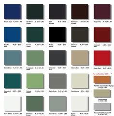 Best Tips For Choosing Your Metal Roofing Color Goedeker S 640 x 480