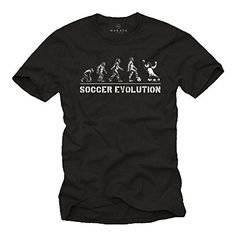 Camisetas de futbol baratas SOCCER EVOLUTION - Hombre L #camiseta #starwars #marvel #gift